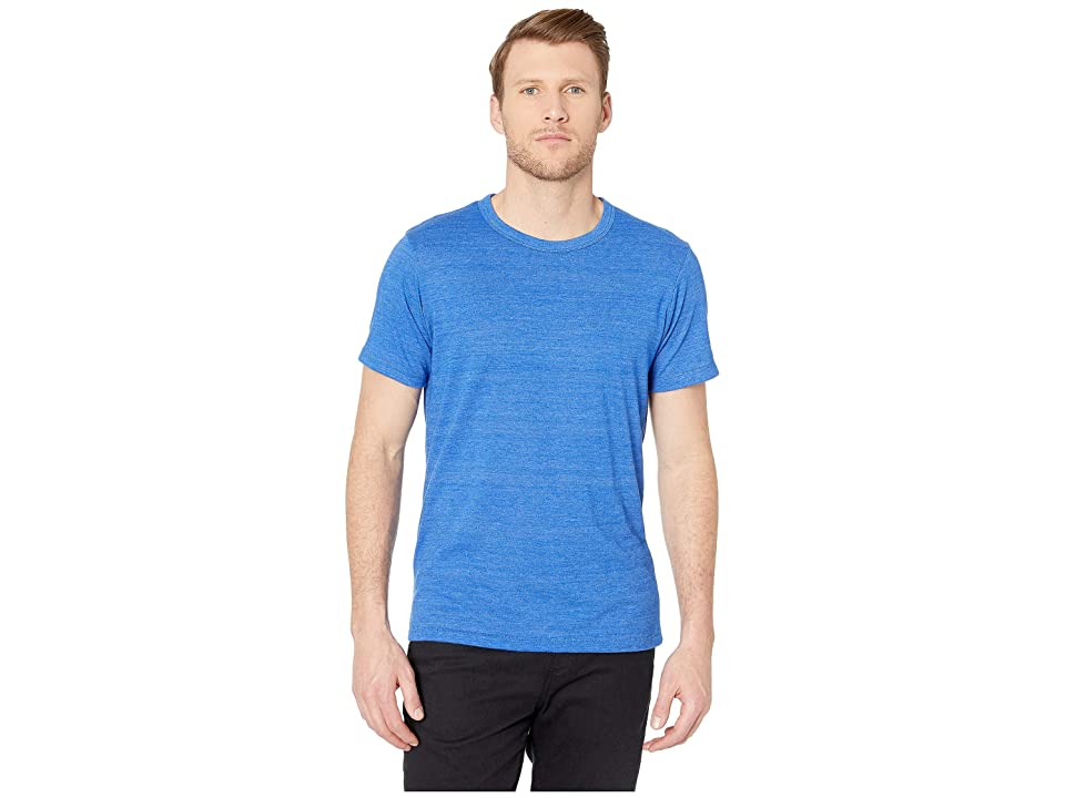 Alternative Eco Crew (Eco True Pacific Blue) Men