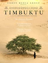 Timbuktu (English Subtitled)