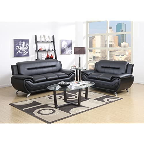 Contemporary Sofa Sets: Amazon.com