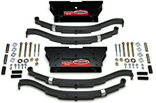 Road master 2570 Trailer Suspension Kit Comfort Ride For Use With Tandem Axle