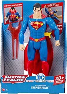 superman action figure 12 inch
