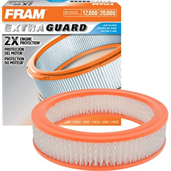 WIX Filters Pack of 1 42116 Air Filter