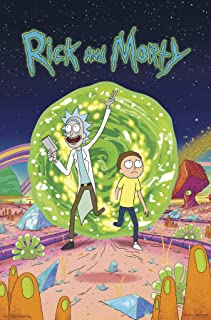 Best rick and morty get your shit together poster Reviews