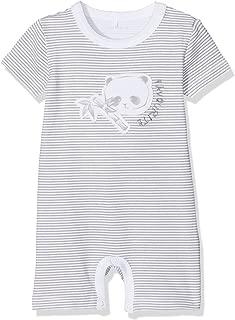 Name It Nbmfabian Shirt Body Grenouill/ère B/éb/é gar/çon