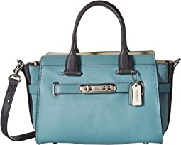COACH - Coach Swagger 27 In Colorblock