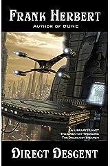 Direct Descent Kindle Edition