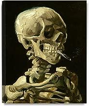 Best skeleton with burning cigarette Reviews