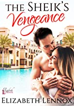 The Sheik's Vengeance (The Diamond Club Book 3)