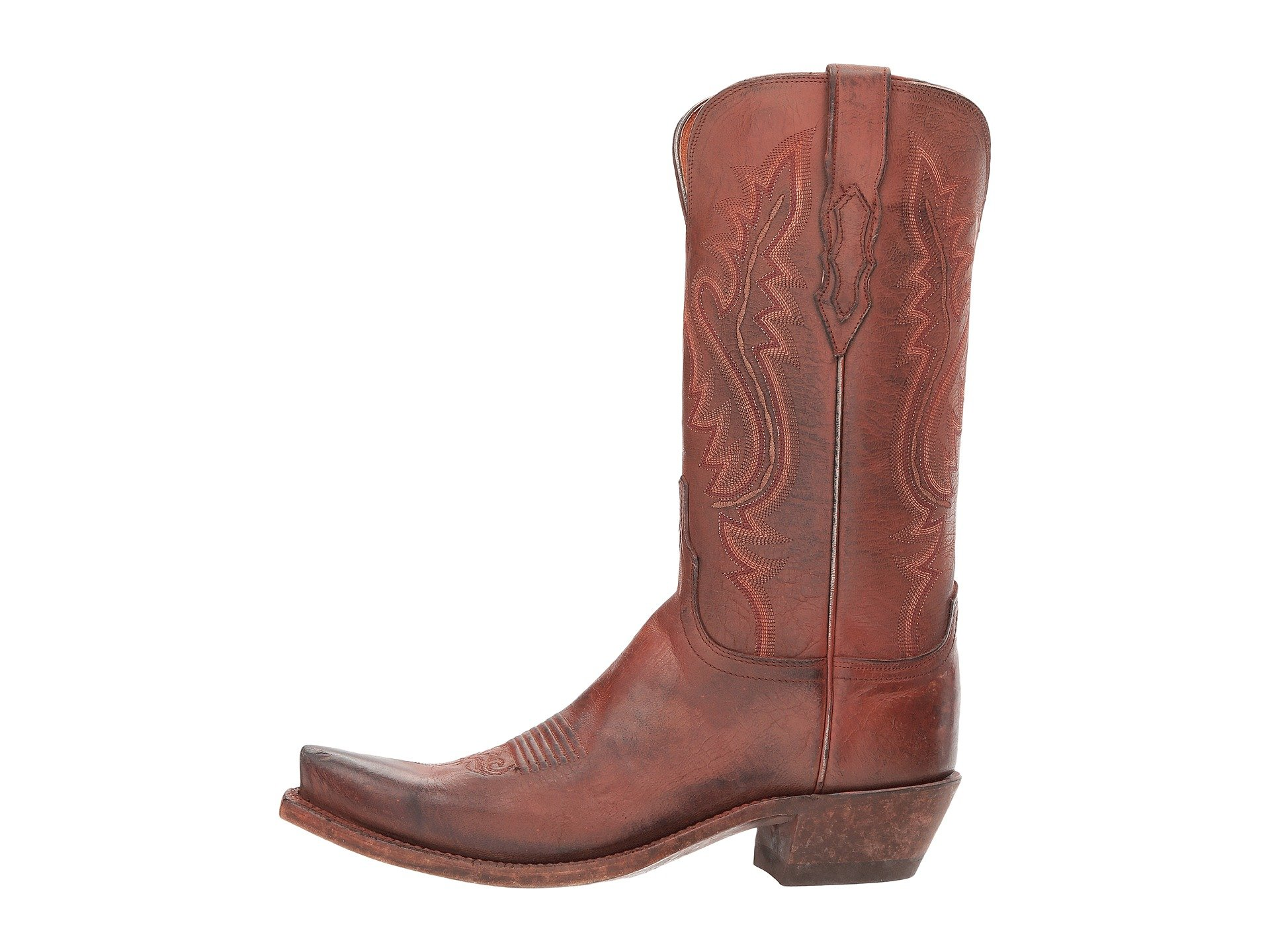 Wynonna Lucchese Lucchese Wynonna Antique Coral Coral Antique 4wEdTRTq