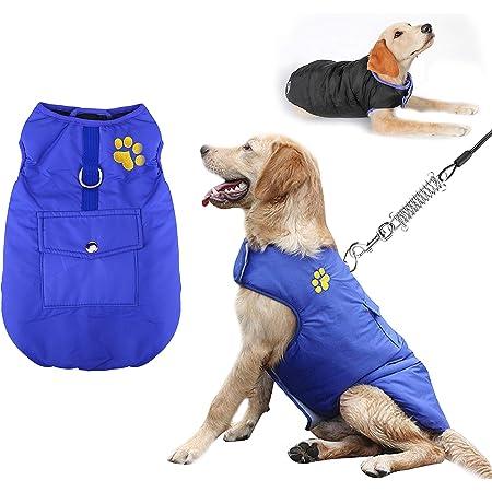 Pet Attire Puppy Coat Dog Clothing Pet Jacket Pet Clothes Suit European Pet Jacket Coat for Pets Small Jacket for Dogs Jacket
