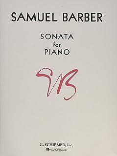 Sonata: Piano Solo