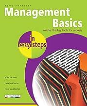 Management Basics In Easy Steps