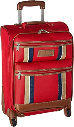 "Scout 4.0 21"" Upright  Suitcase"
