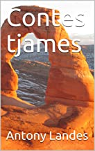 Contes tjames (French Edition)