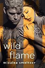 Wild Flame (The Wild: A Rock Star Romance Book 2)
