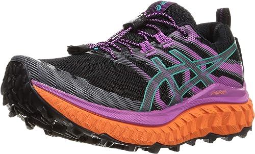 ASICS Trabuco Max, Trail Running Shoe Femme