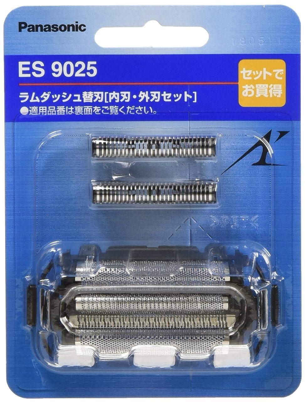 テントこだわりキャンドルパナソニック 替刃 メンズシェーバー用 セット刃 ES9025