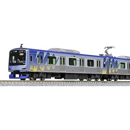 KATO Nゲージ 横浜高速鉄道 Y500系 8両セット 10-1459 鉄道模型 電車