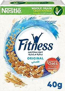 Nestle Fitness Breakfast Cereal Pack 40g