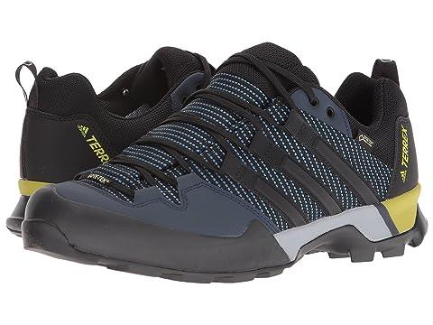 Mens Terrex Scope High GTX Fitness Shoes, Black adidas