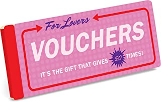 Best knock knock vouchers for lovers Reviews