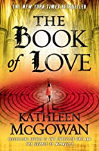 The Book of Love: A Novel (Magdalene Line Trilogy 2)