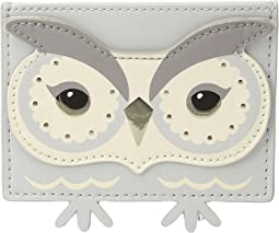 Kate Spade New York - Star Bright Owl Card Holder