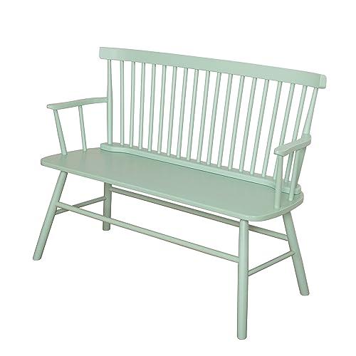 Admirable Indoor Wooden Benches Amazon Com Beatyapartments Chair Design Images Beatyapartmentscom