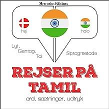 Rejser på Tamil: Lyt, gentag, tal