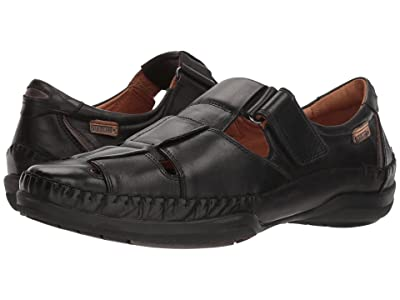 Pikolinos San Telmo M1D-1011 (Black) Men