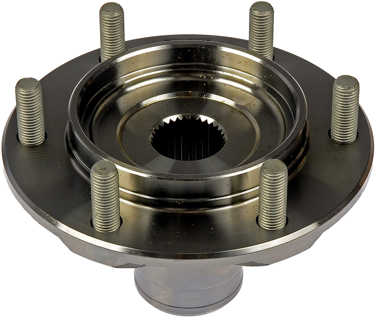 Dorman 930-417 Front Wheel Max Max 45% OFF 81% OFF Hub Select Models Toyota for
