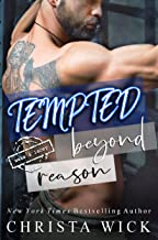 Tempted Beyond Reason: Wake & Lacey (Far Too Tempting Book 1)