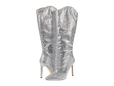 Steve Madden Violetta-R Boot (Rhinestone) Women