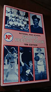 Best national high school sports record book Reviews