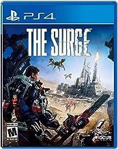 The Surge By Koch Free Region - PlayStation 4
