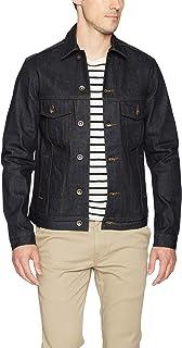 The Unbranded Brand Men's Ub 901-Denim Jacket
