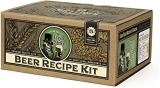 Craft A Brew - Home Brewing Ingredient Kit (5 Gallons) (Bone Dry Irish Stout)