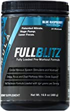 Best fast fuel pre workout supplement Reviews