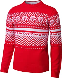 Best red ski sweater Reviews