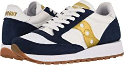 White/Navy/Gold