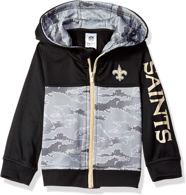 NFL NFL Baby-Boy Hooded Jacket