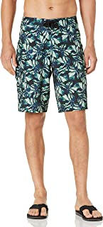 "Amazon Brand - Goodthreads Men's 11"" Inseam Swim Boardshort"
