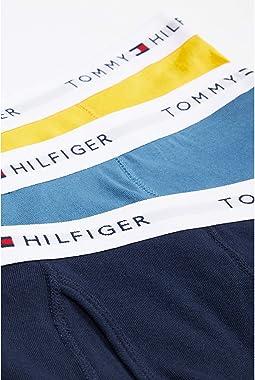 Navy Blazer/Stellar/Spectra Yellow