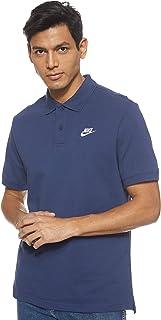 NIKE Mens M NSW CE POLO MatchUP PQ Polo Shirt