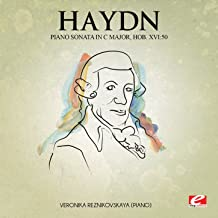 Haydn: Piano Sonata in C Major, Hob. XVI:50 (Digitally Remastered)