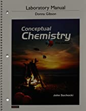 Best conceptual chemistry 5th edition john suchocki Reviews