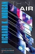 Thin Air: A Novel (English Edition)