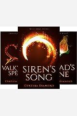 Wyrd Love (6 Book Series) Kindle Edition