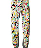 Hot Chillys Kids - La Montana Print Bottom (Little Kids/Big Kids)