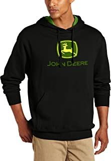 Men's Trademark Logo Core Hood Pullover Fleece